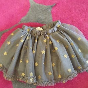 Like new for 2-3 year old, tutu h&m